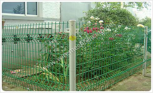 Garden Fence Anping Shengyuan Metal